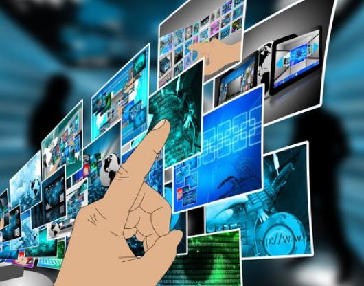 电竞显示器市场已经成为了当前显示器产业的主要新兴市场