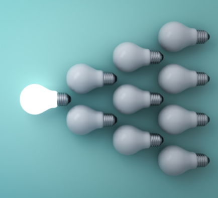 "micro LED在家用彩电领域""小露锋芒"""