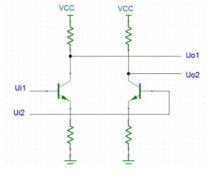 差分信號和差分電路講解 差分放大電路應用