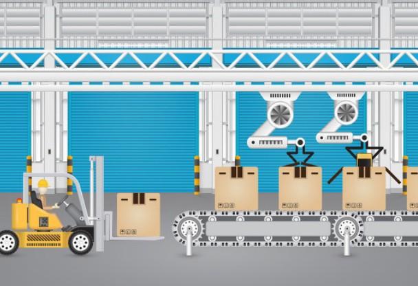 制造业技能差距或将导致240万个职位空缺?