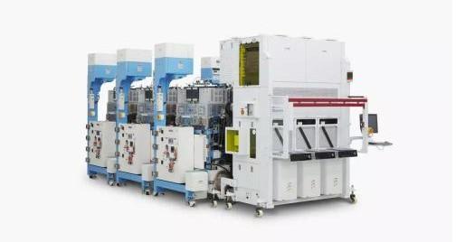 三星电子提升了设备内 Plasma 密度,平坦化性能上具有领先优势