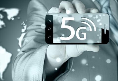 天津移动通过华为5G端到端解决方案,在天津港实现5G网络覆盖