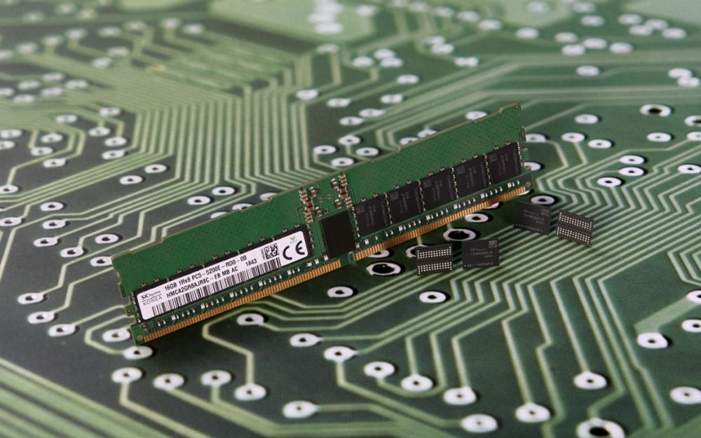 DRAM和NAND预计2020年占所有IC销售额三分之一,NAND闪存同比大增27%