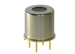 氧化锆氧气传感器在氧化锆电解质中电流中的作用
