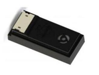 温湿度传感器可直接连接带ADC输入的微计算机