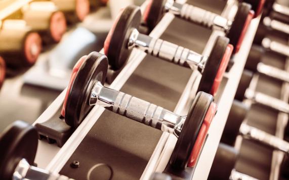 健身房运用高科技技术,让健身变得更智能和便捷