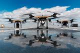 军工无人机研发看过来:英国航母大量使用舰载无人机