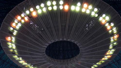 物联网带动了LED照明向小型连网的高值化数字照明转变