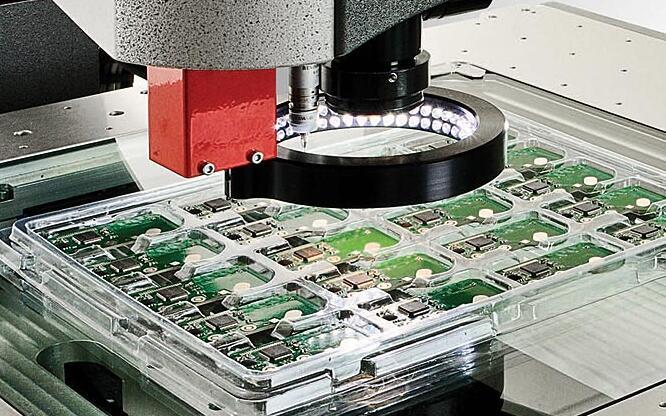 一文解析多传感器测量系统