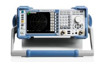 R&S ZVL3-75多功能仪器可实现高精度S参数测试
