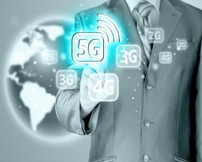 美国电信推广与5G移动服务相同的mmWave频谱...