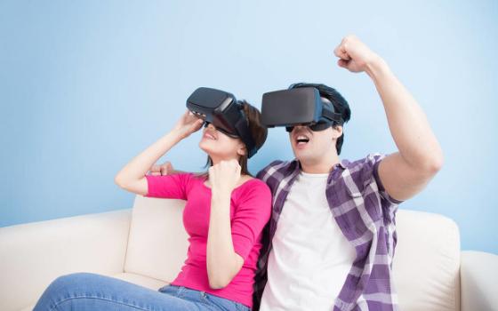 VR为应急演练提供了一种新的方式,它的优势是什么