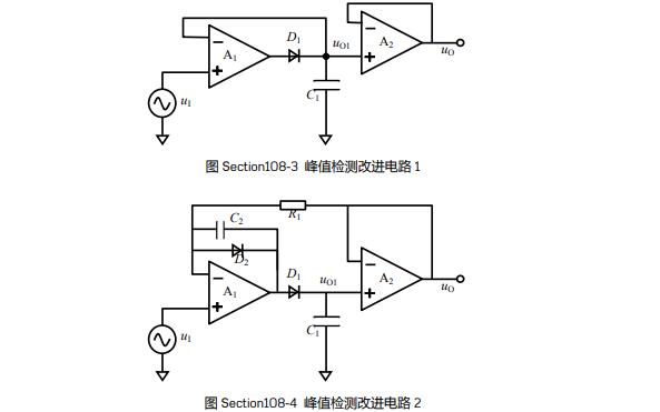 新概念模擬電路之信號處理電路的PDF電子書免費下載
