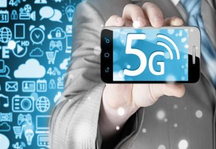 室内5G和专用网络将大大推动自动化的极限