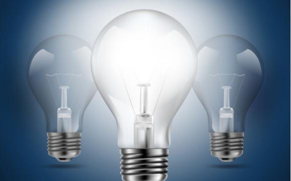 纳米粒子技术可让LED灯的使用变得更亮、寿命更长