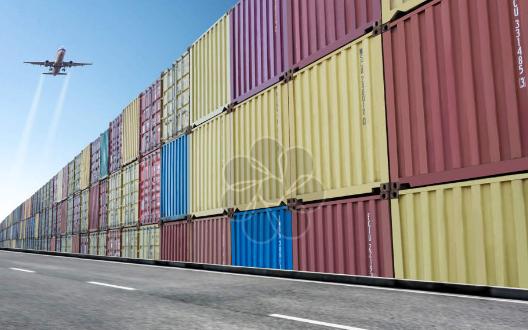 关于集装箱管理系统应用RFID技术解决方案的解析