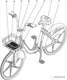 共享单车核心技术智能--解闭锁