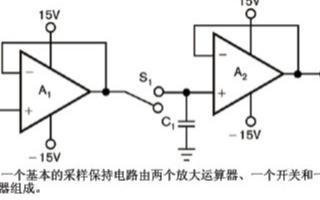 使用采样保持器提高模数转换器的分辨率