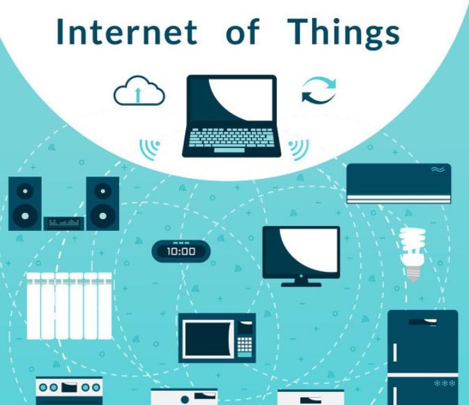 物联网技术的发展对各个行业有什么影响?