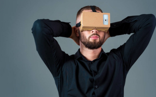 """新一代""""互联网+VR""""智能安全体验馆的存在意义"""