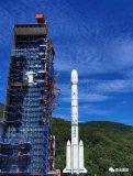 亚太6D通信卫星定点成功:千兆级带宽接入!