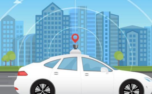 至2035年自动驾驶及电动汽车零部件将产生超20...