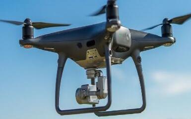 传感器在无人机监控中的应用有哪些