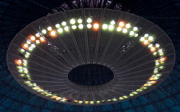安防系统之激光对射在工厂周界中的应用分析