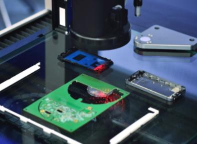 CIS傳感器:光學模組核心部件之一