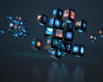 小米发布全球首款量产OLED自发光屏幕透明电视