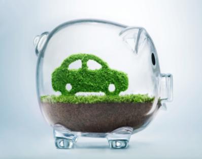 新能源汽车实现快速发展,充电桩建设功不可没