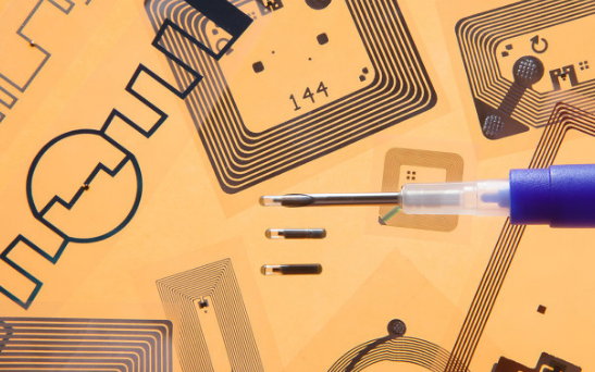 关于RFID产品三大分类以及应用场景的介绍
