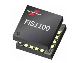 FIS1100 IMU采用内置AttitudeEngine运动处理器系统解决方案