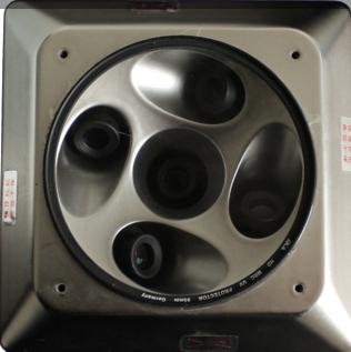 倾斜摄影4大特点和翼飞W5五镜头相机的性能特点分...