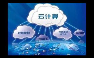 一文汇总云计算的8个主要特性