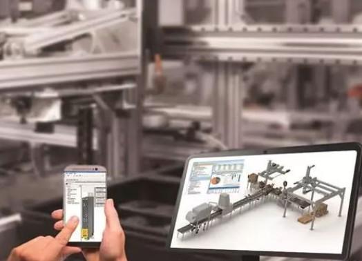 电气控制面板设计对可编程自动化控制器的发展的影响