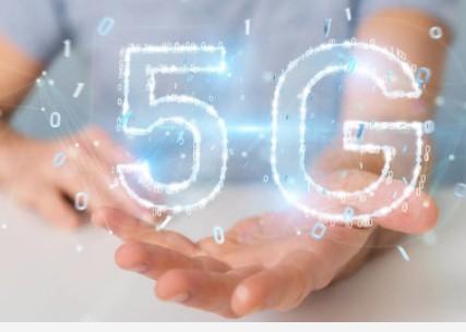 中国三大运营商已在全球开通40万站点,5G用户数也已破亿