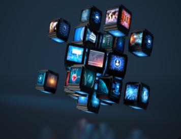 最新数据:疫情冲击,智能电视应用已超过Apple...