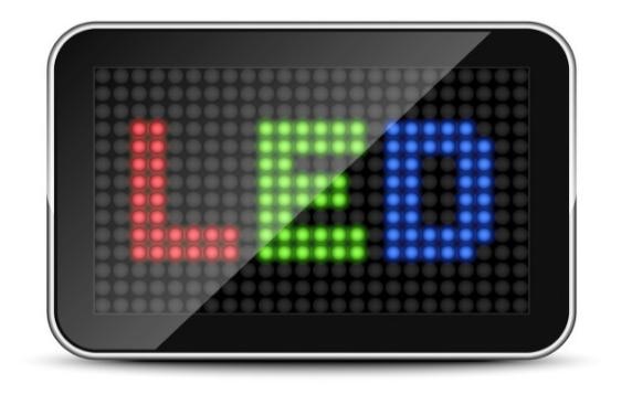 led小间距显示屏在会议室中使用的优势是什么