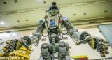 快讯:俄太空机器人费奥多尔成教练?新机器人或2024年升空