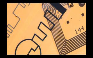 偶极子RFID标签天线的理论分析和优化设计详细说明