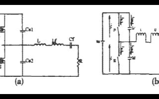 DE类高频调谐功率放大器的工作原理和应用电路设计