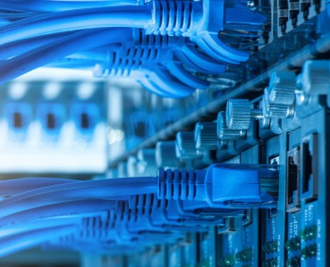 工业以太网技术在工厂自动化领域应用广泛