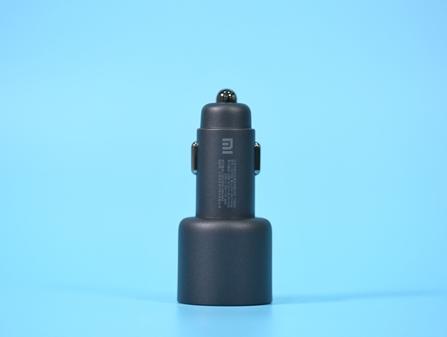 小米发布快充版100W车载充电器,支持两台设备充电