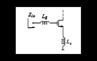 基于TSMC 0.35μm锗硅射频工艺模型的低噪...