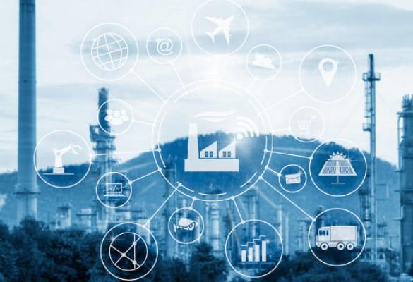 海得控制的自主产品交换机可有效支撑系统通讯的需求