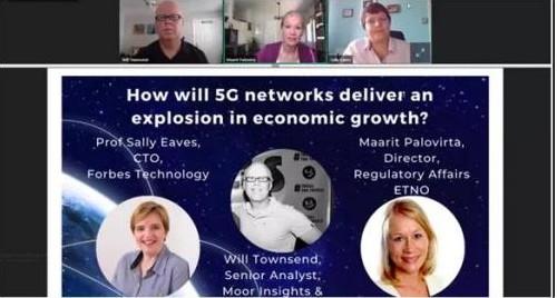 5G 如何才能为工业、生活等方面发挥作用呢?