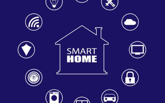 智能镜子显示屏的作用,提供舒适智能的家居体验