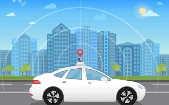 智能网联汽车是车联网与智能汽车的杂交产物