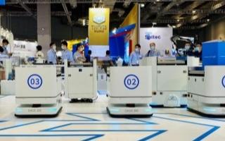斯坦德机器人宣布完成1亿元B轮融资